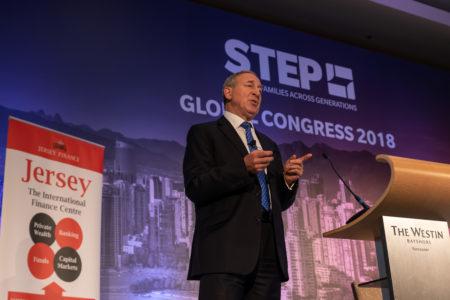 Acumum Sponsors STEP Global Conference